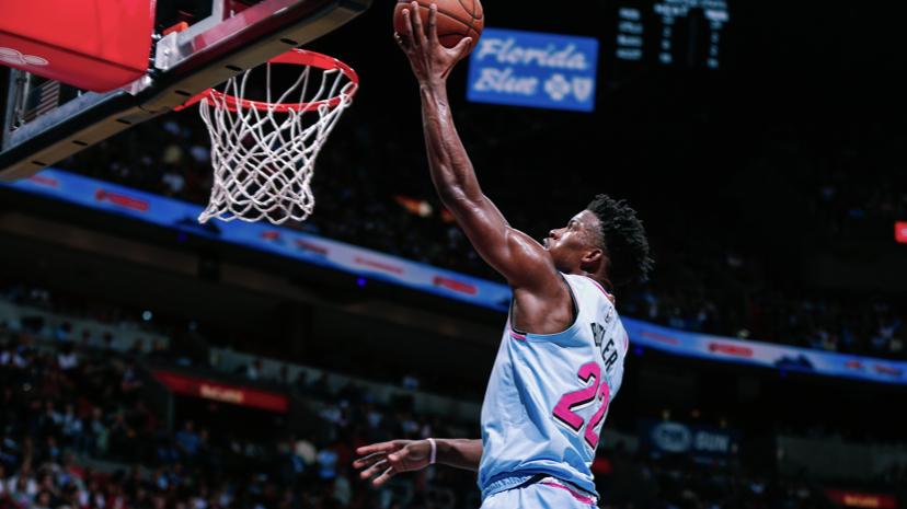 Tonight's Heat Vs 76ers Game Is More Than A Regular Season ...